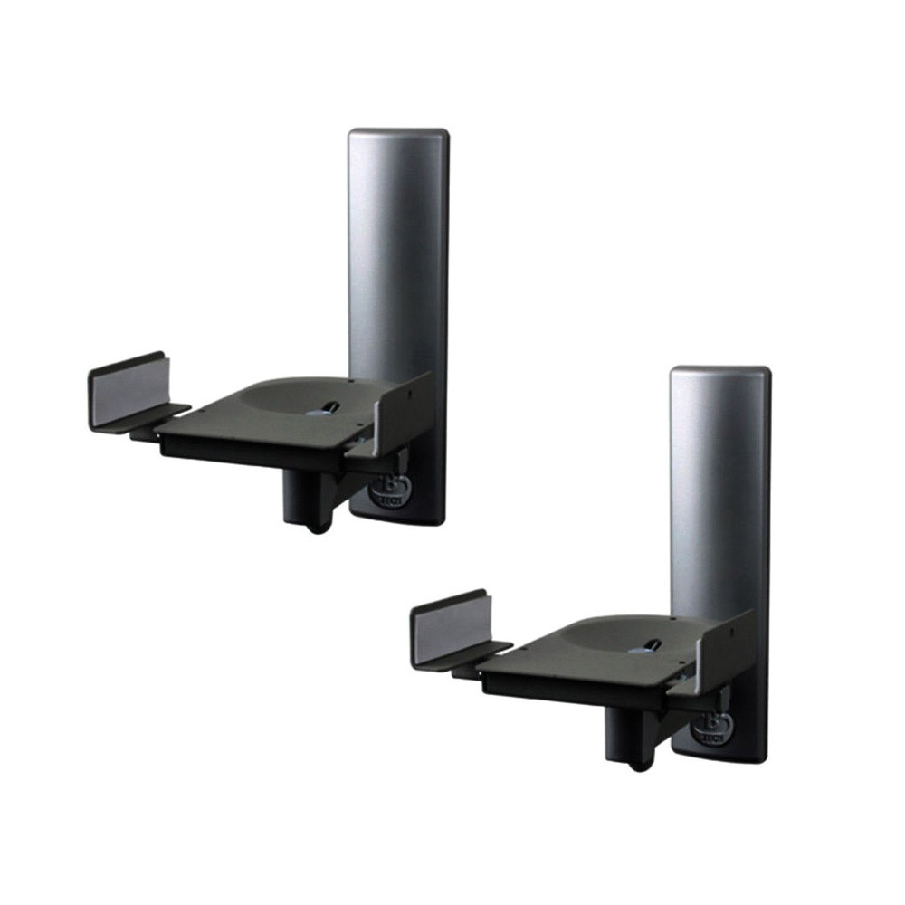B Tech Bt77 Ultragrip Pro Side Clamping Loudspeaker Wall