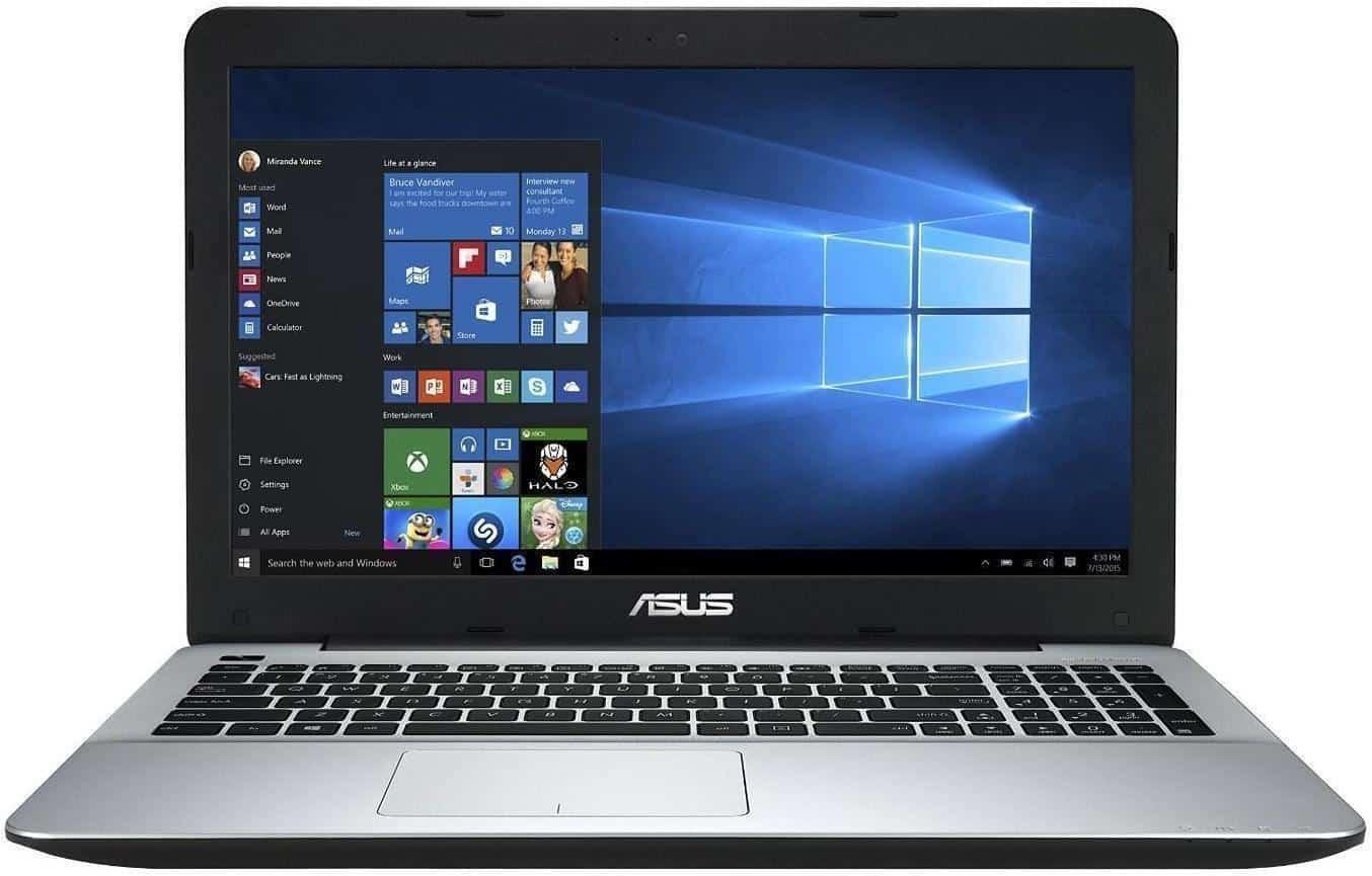 ASUS X555YA-XX119T Laptop