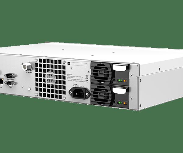 TX600-V2- 600W FM Transmitter Rear