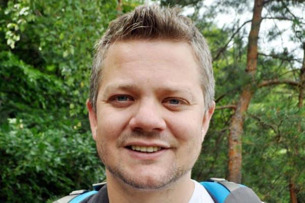 Mark Benewith