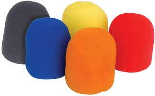 Pack of 5 Mic Pop Shields