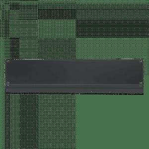 2 RU Panel