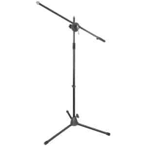 Floorstanding Mic Stand