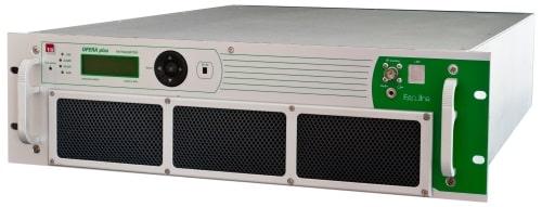 TEM 2000 Watt FM Transmitter